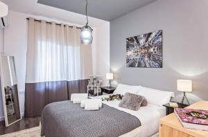Sweet Inn Apartment- Gaudi Avenue, Apartmanok  Barcelona - big - 13