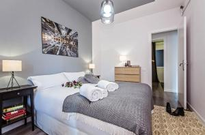 Sweet Inn Apartment- Gaudi Avenue, Apartmanok  Barcelona - big - 27