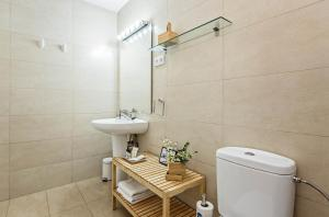 Sweet Inn Apartment- Gaudi Avenue, Apartmanok  Barcelona - big - 12