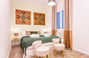 Sweet Inn Apartment- Gaudi Avenue, Apartmanok  Barcelona - big - 22