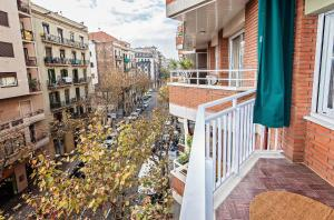 Sweet Inn Apartment- Gaudi Avenue, Apartmanok  Barcelona - big - 7