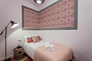 Sweet Inn Apartment- Gaudi Avenue, Apartmanok  Barcelona - big - 5