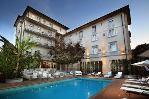 Hotel Manzoni WellnessandSpa