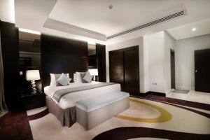 Aswar Hotel Suites Riyadh, Hotels  Riad - big - 28