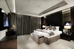 Aswar Hotel Suites Riyadh, Hotels  Riad - big - 39