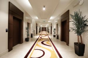 Aswar Hotel Suites Riyadh, Hotels  Riad - big - 38