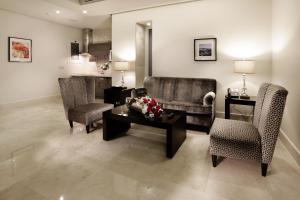 Aswar Hotel Suites Riyadh, Hotels  Riad - big - 27
