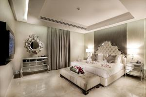 Aswar Hotel Suites Riyadh, Hotels  Riad - big - 11