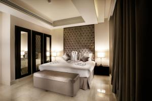 Aswar Hotel Suites Riyadh, Hotels  Riad - big - 26
