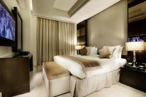 Aswar Hotel Suites Riyadh, Hotels  Riad - big - 13