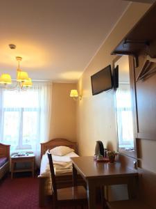 Alexa Old Town, Hotely  Vilnius - big - 8