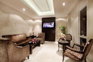 Aswar Hotel Suites Riyadh, Hotels  Riad - big - 41