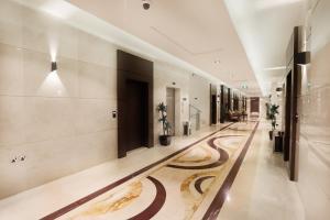 Aswar Hotel Suites Riyadh, Hotels  Riad - big - 23