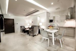 Aswar Hotel Suites Riyadh, Hotels  Riad - big - 14