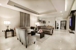 Aswar Hotel Suites Riyadh, Hotels  Riad - big - 15