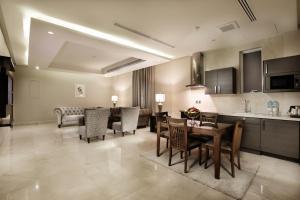 Aswar Hotel Suites Riyadh, Hotels  Riad - big - 20