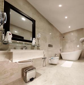 Aswar Hotel Suites Riyadh, Hotels  Riad - big - 19