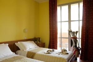 Hotel Il Golfino, Hotely  Castellarano - big - 25