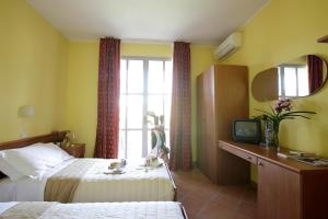 Hotel Il Golfino, Hotely  Castellarano - big - 26