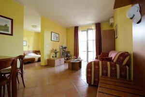 Hotel Il Golfino, Hotely  Castellarano - big - 7