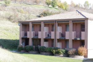 Hotel Il Golfino, Hotely  Castellarano - big - 8