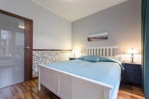 Old Town by Welcome Apartment, Apartmány  Gdaňsk - big - 94