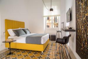 Belli 36 Rooms - abcRoma.com
