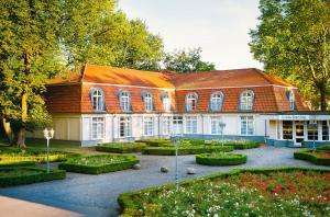 Arcadia Hotel Schloss Goldschmieding Castrop-Rauxel
