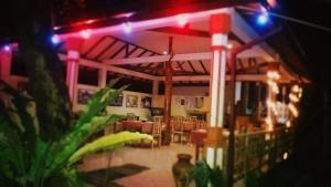 Курортный отель Sigiri Holiday Inn, Сигирия