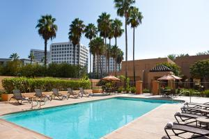 Courtyard Irvine John Wayne Airport-Orange County