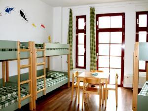 Sleepy Lion Hostel, Youth Hotel & Apartments Leipzig, Hostely  Lipsko - big - 19