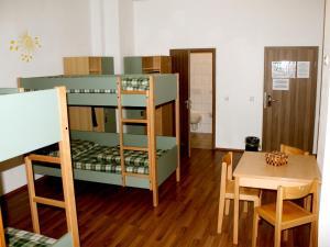 Sleepy Lion Hostel, Youth Hotel & Apartments Leipzig, Hostely  Lipsko - big - 5