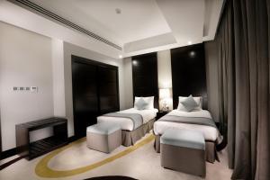 Aswar Hotel Suites Riyadh, Hotels  Riad - big - 17