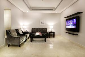 Aswar Hotel Suites Riyadh, Hotels  Riad - big - 3