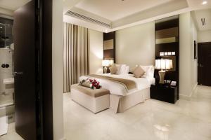 Aswar Hotel Suites Riyadh, Hotels  Riad - big - 16