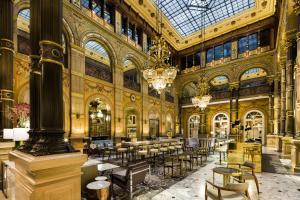 Hilton Paris Opera (11 of 30)