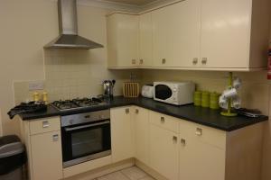 Lovell Apartments, Apartmány  Cambridge - big - 47