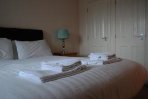 Lovell Apartments, Apartmány  Cambridge - big - 26