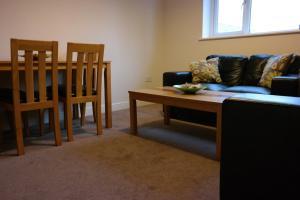 Lovell Apartments, Apartmány  Cambridge - big - 44
