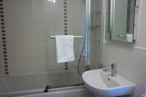 Lovell Apartments, Apartmány  Cambridge - big - 48