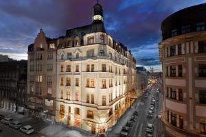 Art Nouveau Palace Hotel Prague (17 of 45)