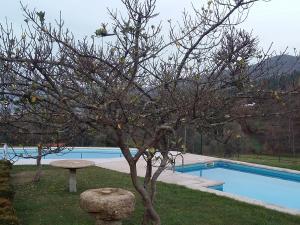 Casa D`Auleira, Фермерские дома  Ponte da Barca - big - 47