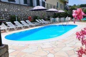 Hotel La Pergoletta - AbcAlberghi.com