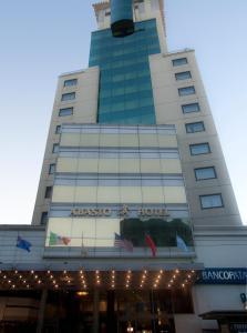Abasto Hotel.  Photo 2