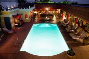 El Morocco Inn & Spa - Accommodation - Desert Hot Springs