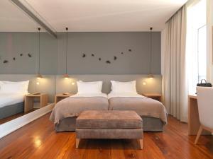 Feels Like Home - Boutique Hotel Chiado Prime Suites