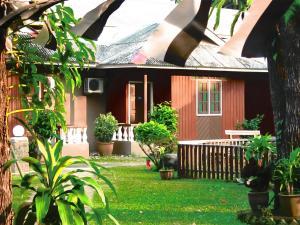 Eastana Cherating Beach Resort