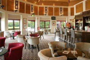 Macdonald Botley Park Hotel & Spa (2 of 37)