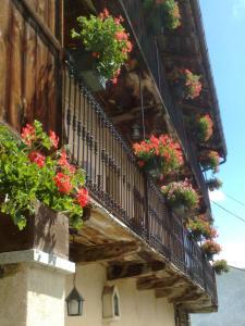 Hotel Ristorante La Font, Hotel  Castelmagno - big - 30