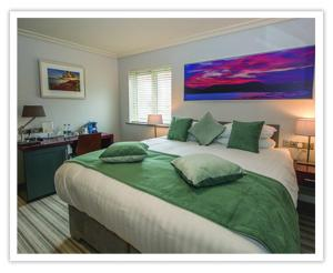 Sea Lodge Hotel, Hotel  Waterville - big - 5